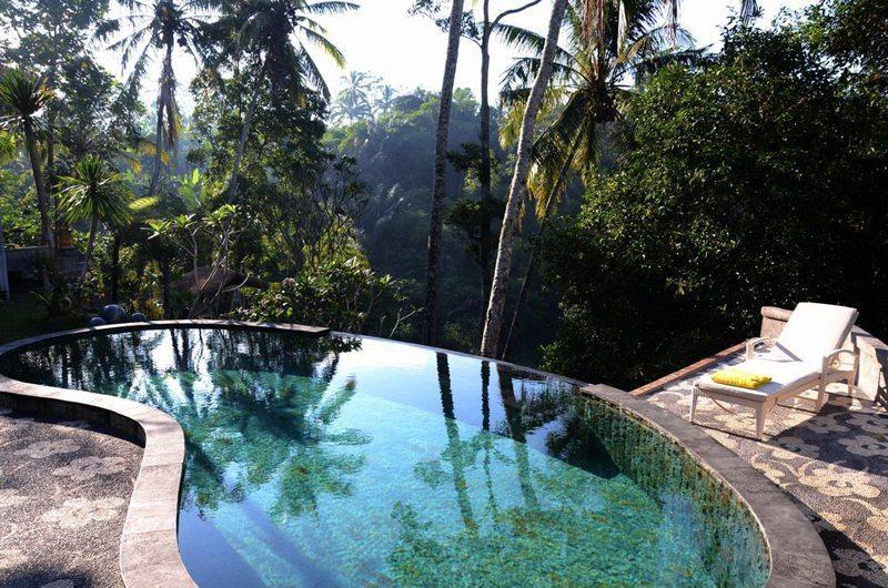 Villa Constance Swimming Pool | Ubud, Bali