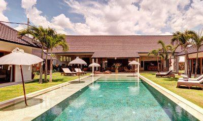 Villa Iluh Pool | Petitenget, Bali