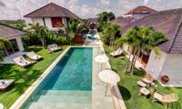Villa Iluh Sun Beds | Petitenget, Bali