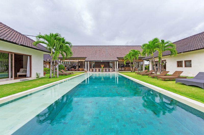 Villa Iluh Pool Side | Petitenget, Bali