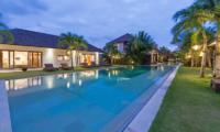 Villa Iluh Swimming Pool | Petitenget, Bali