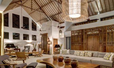 Villa Iluh Living Area | Petitenget, Bali