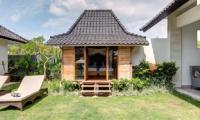 Villa Iluh Bedroom View | Petitenget, Bali