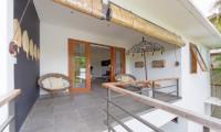 Villa Iluh Balcony | Petitenget, Bali