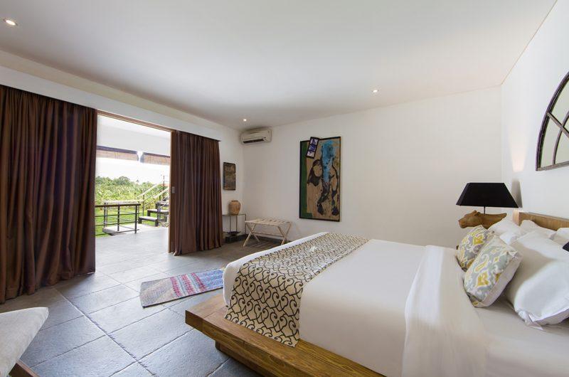 Villa Iluh Bedroom with Garden View | Petitenget, Bali