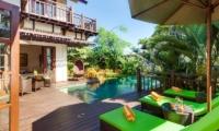 Villa Karma Gita Sun Deck | Uluwatu, Bali