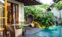 Villa Karma Gita Pool Side | Uluwatu, Bali