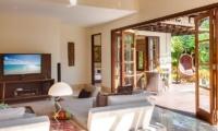 Villa Karma Gita Lounge | Uluwatu, Bali