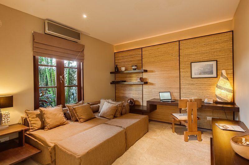 Villa Karma Gita Study | Uluwatu, Bali