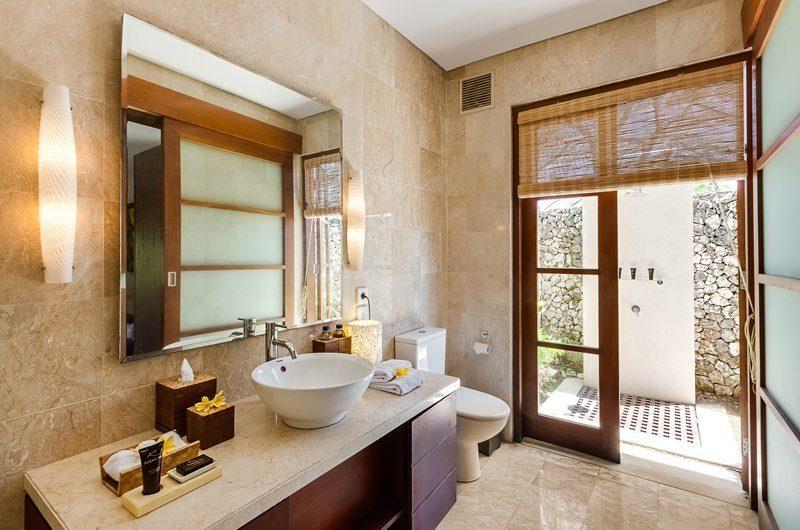 Villa Karma Gita En-suite Bathroom | Uluwatu, Bali