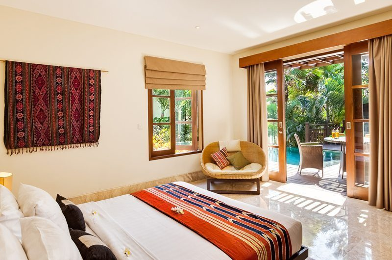 Villa Karma Gita Guest Bedroom | Uluwatu, Bali