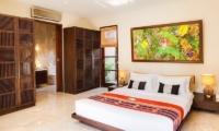 Villa Karma Gita Bedroom | Uluwatu, Bali