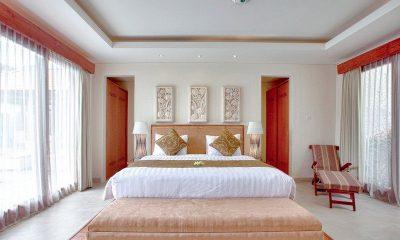 Villa Seriska Dua Sanur Bedroom Three | Sanur, Bali