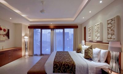 Villa Seriska Dua Sanur Bedroom Two | Sanur, Bali