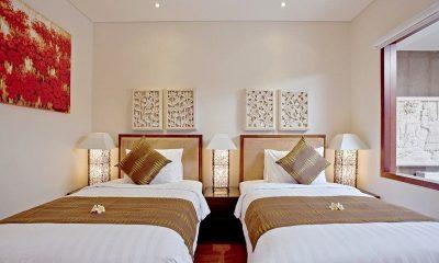 Villa Seriska Dua Sanur Twin Beds | Sanur, Bali