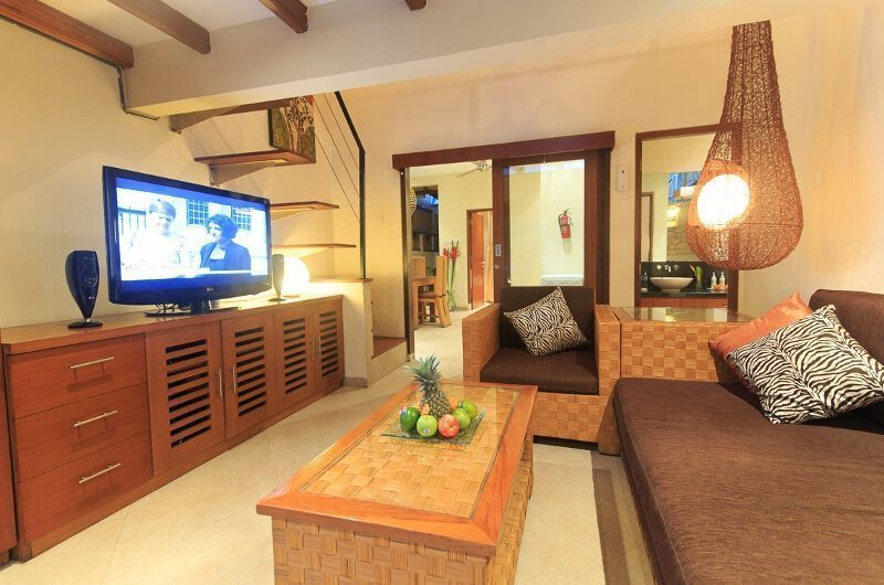 Villa Seriska Seminyak Living Pavilion | Seminyak, Bali
