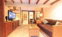 Villa Seriska Seminyak Living Room | Seminyak, Bali