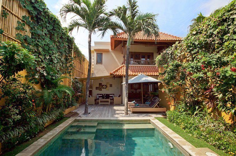 Villa Seriska Seminyak Swimming Pool | Seminyak, Bali