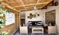 Villa Seriska Seminyak Open Plan Living | Seminyak, Bali