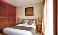 Villa Seriska Seminyak Bedroom | Seminyak, Bali