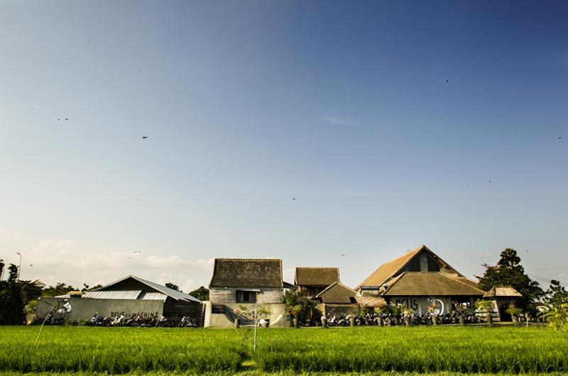 Deus | Canggu, Bali