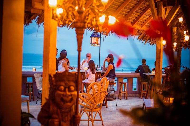 JI Restaurant | Canggu, Bali