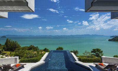 Villa Leelawadee Swimming Pool | Phuket, Thailand