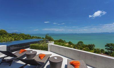 Villa Leelawadee Sun Deck | Phuket, Thailand