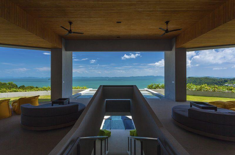 Villa Leelawadee Ocean View | Phuket, Thailand