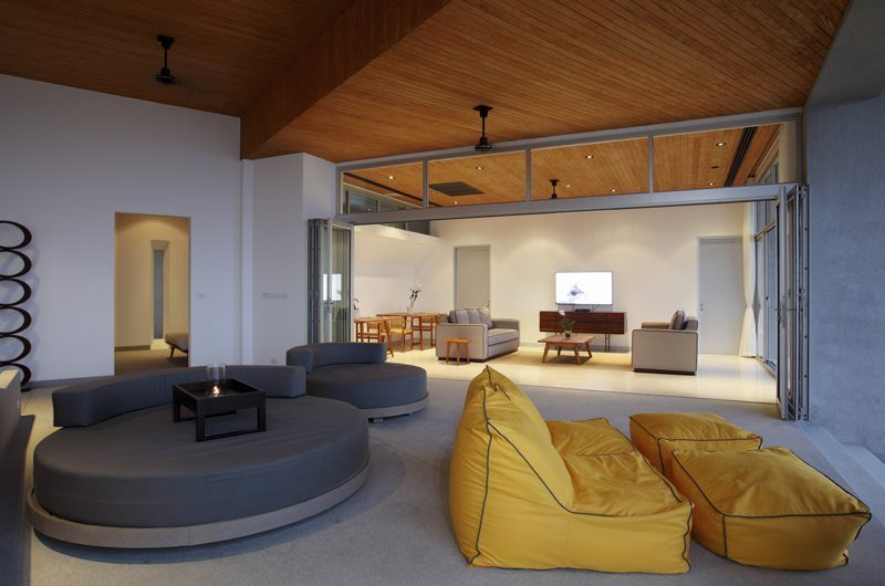 Villa Leelawadee Lounge | Phuket, Thailand