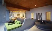 Villa Leelawadee Indoor Lounge | Phuket, Thailand