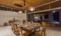 Villa Leelawadee Dining Area | Phuket, Thailand