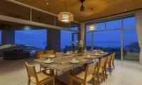 Villa Leelawadee Dining Room | Phuket, Thailand