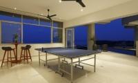Villa Leelawadee Games Room | Phuket, Thailand