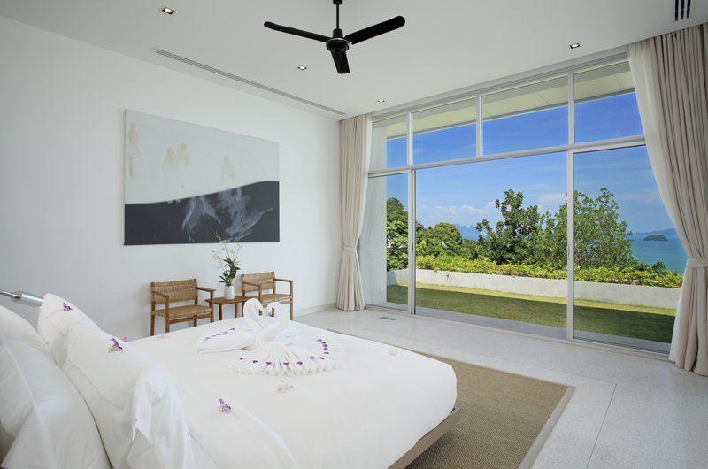Villa Leelawadee Master Bedroom | Phuket, Thailand