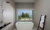 Villa Leelawadee Guest Bathroom | Phuket, Thailand
