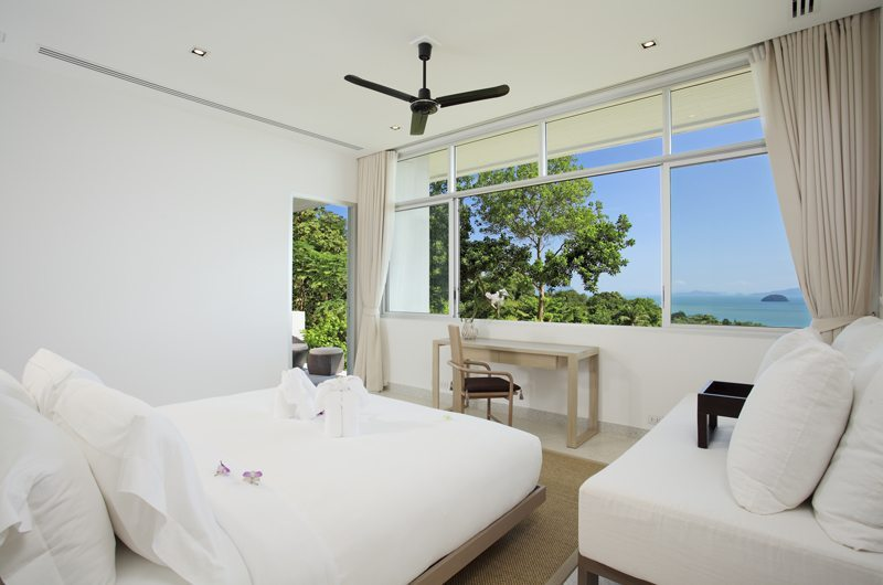 Villa Leelawadee Bedroom Two | Phuket, Thailand