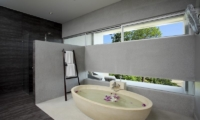 Villa Leelawadee Bathtub | Phuket, Thailand