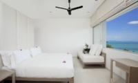 Villa Leelawadee Bedroom One | Phuket, Thailand