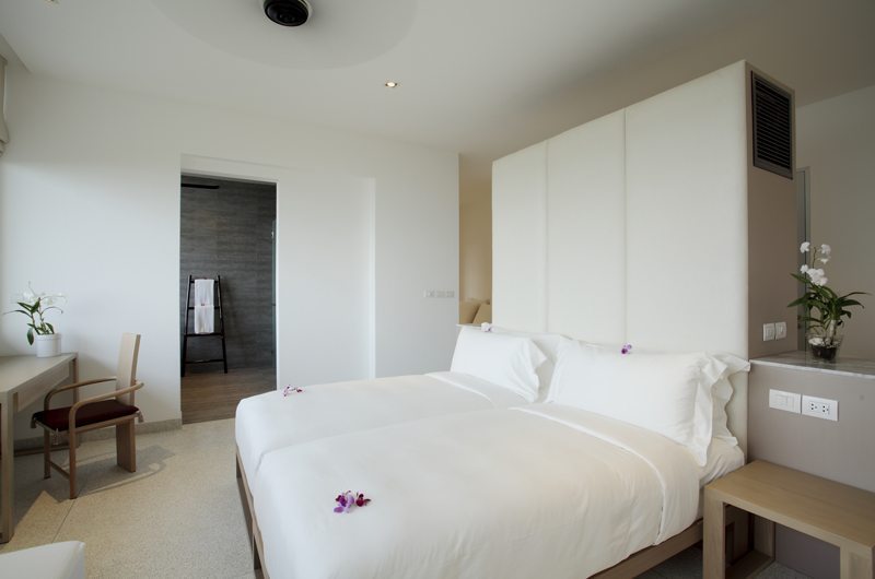 Villa Leelawadee Guest Bedroom | Phuket, Thailand