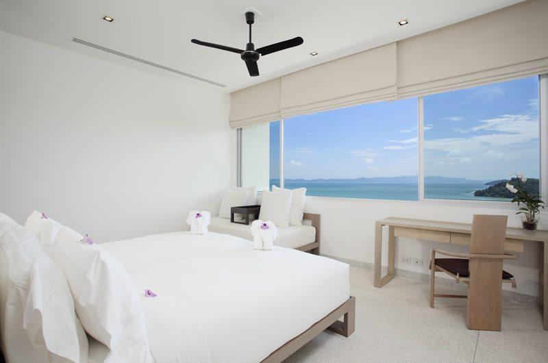 Villa Leelawadee Bedroom | Phuket, Thailand