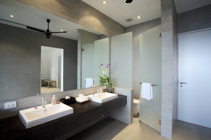 Villa Leelawadee Bathroom | Phuket, Thailand