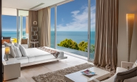Villa Mayavee Bedroom with Sea View | Kamala, Phuket