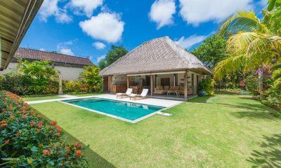Akilea Villas Villa Kabutera Garden And Pool | Uluwatu, Bali