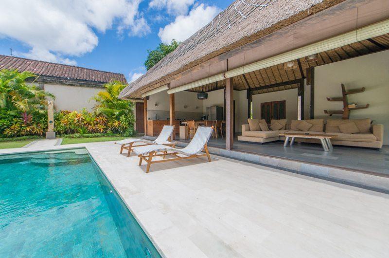 Akilea Villas Villa Kabutera Sun Deck | Uluwatu, Bali