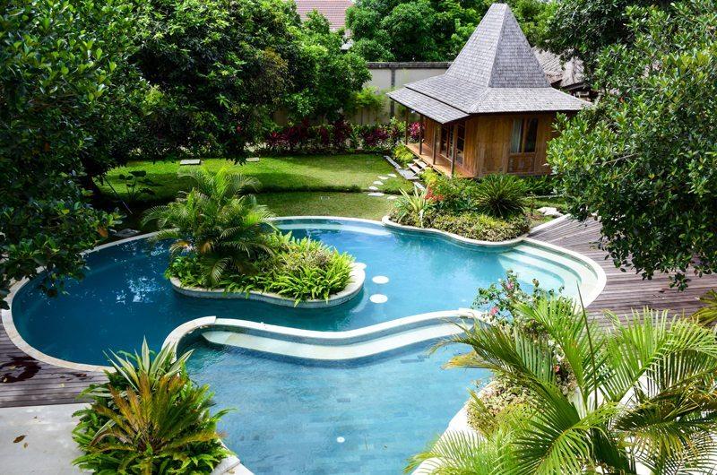 Akilea Villas Khajuraho Swimming Pool | Uluwatu, Bali