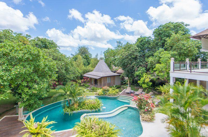 Akilea Villas Villa Khajuraho Outdoor View | Uluwatu, Bali