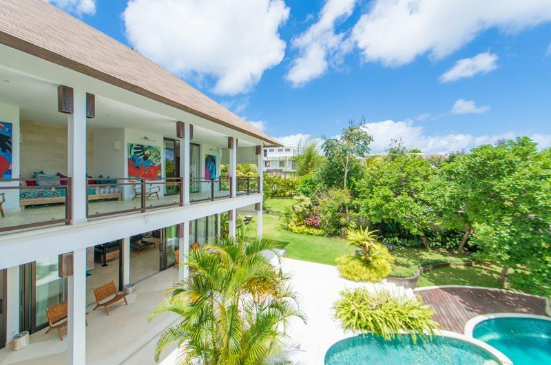Akilea Villas Villa Khajuraho Garden And Pool | Uluwatu, Bali