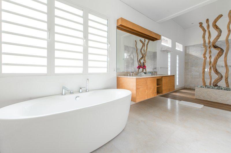 Akilea Villas Villa Khajuraho Bathroom | Uluwatu, Bali