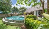 Akilea Villas Villa Lalita Garden And Pool | Uluwatu, Bali